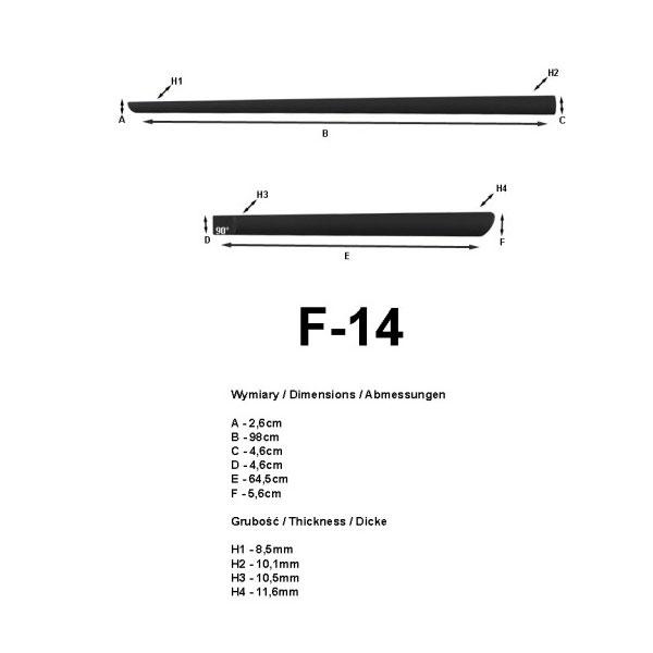 baguettes lat rales de protection micra 5 portes 2011. Black Bedroom Furniture Sets. Home Design Ideas