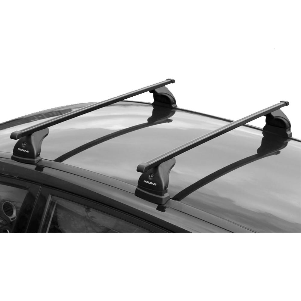 barres de toit citroen c4 aircross 5 portes nordrive acier. Black Bedroom Furniture Sets. Home Design Ideas