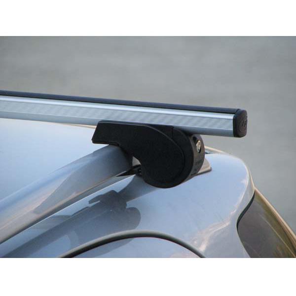 barres de toit renault sc nic xmod 2012 barres de toit totus aluminium. Black Bedroom Furniture Sets. Home Design Ideas