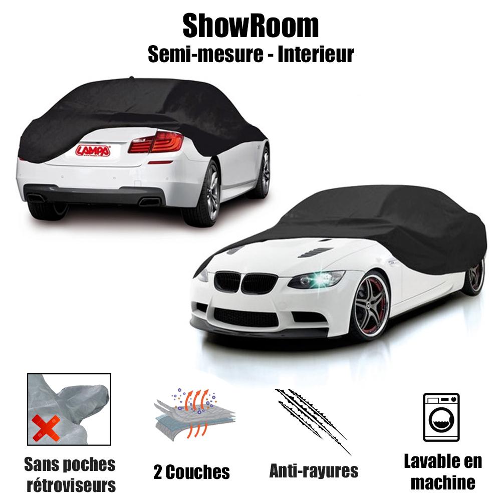 bache bmw serie 3 e93 cabriolet a partir de 2005 housse de protection show romm. Black Bedroom Furniture Sets. Home Design Ideas