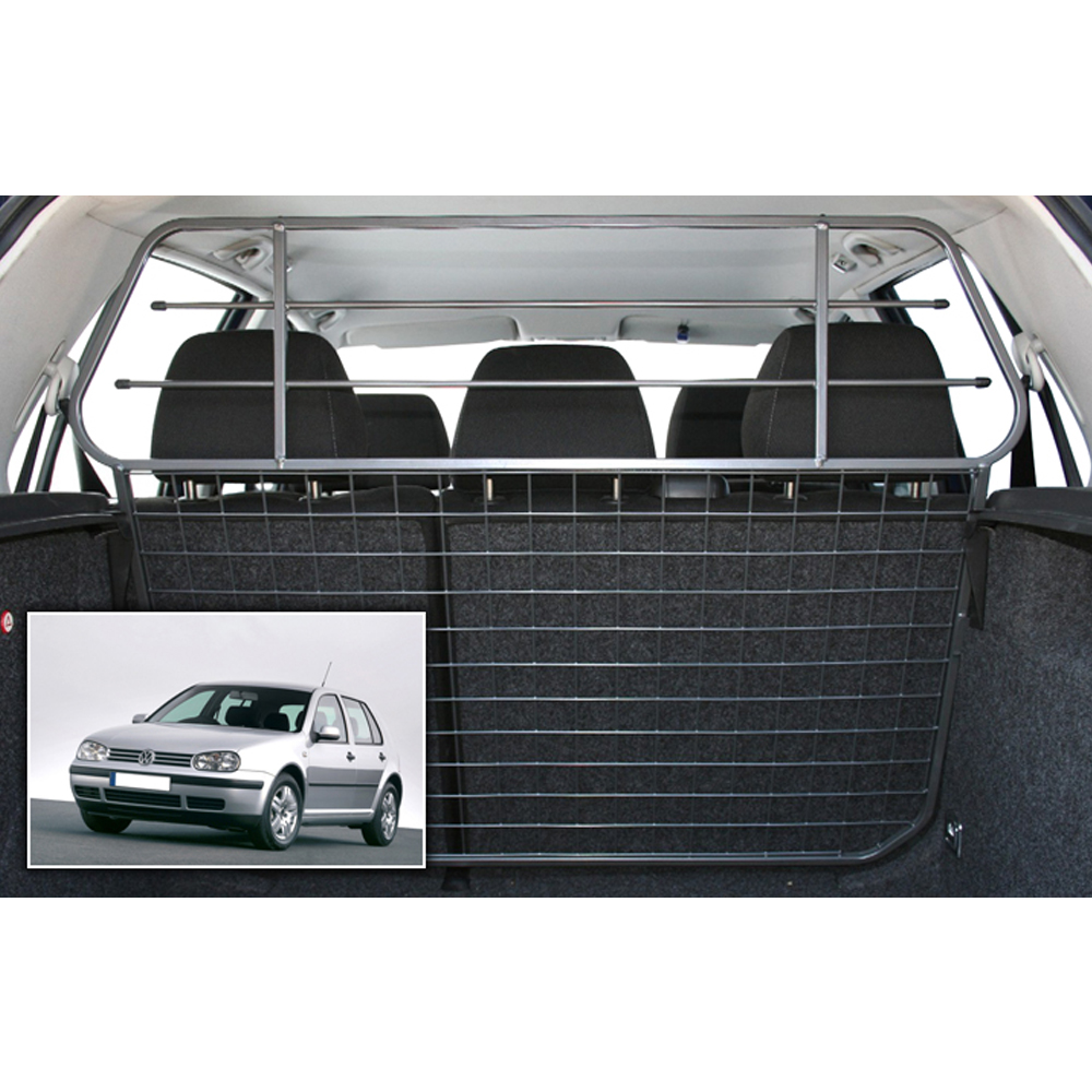 grille de s paration de coffre volkswagen golf 3 portes. Black Bedroom Furniture Sets. Home Design Ideas
