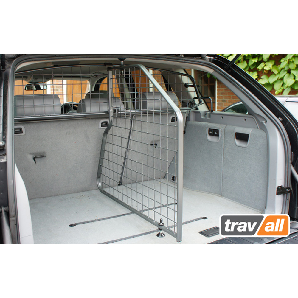 Grille de séparation de coffre Bmw X5 5 portes: Tekkauto.com