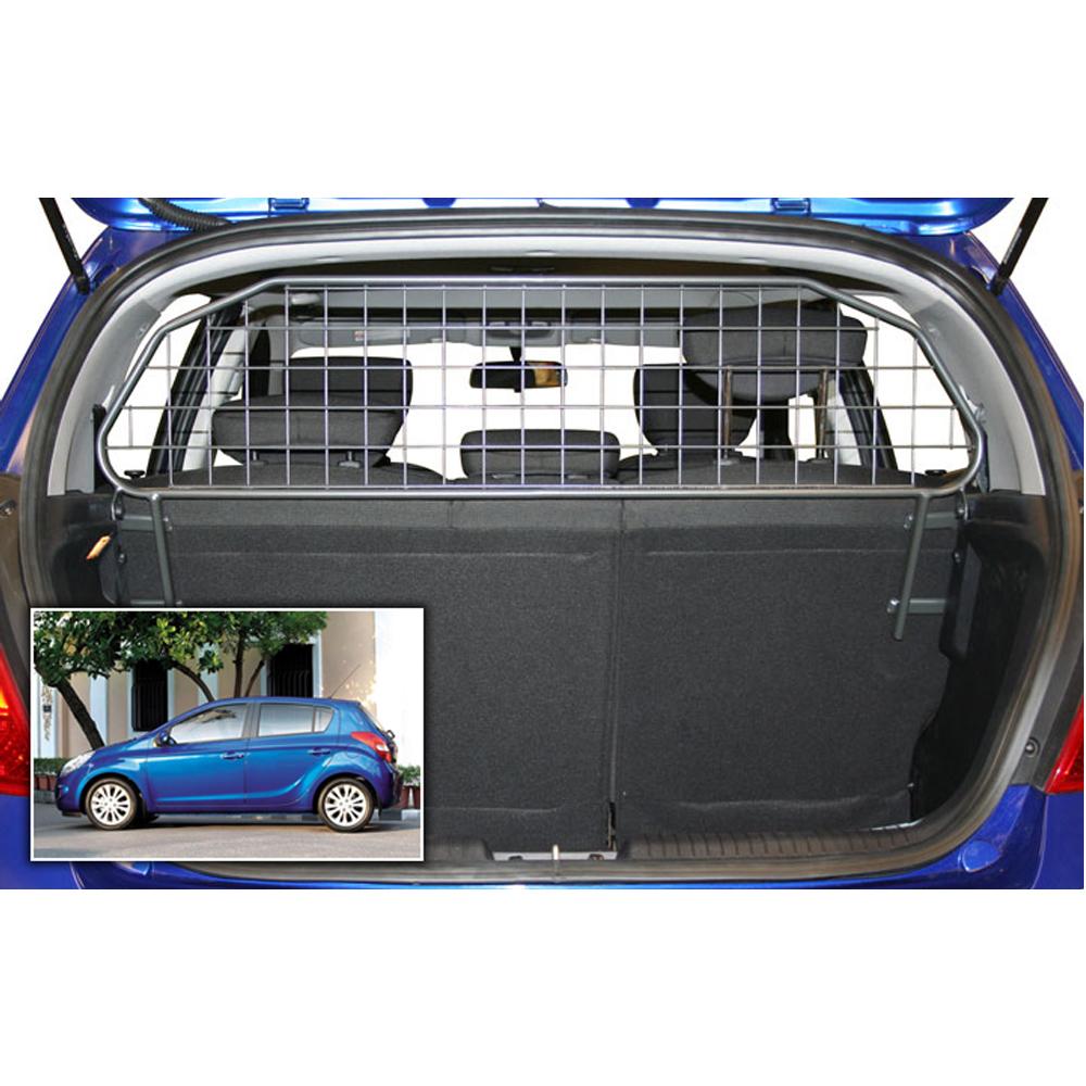 grille de s paration de coffre hyundai i20 3 portes. Black Bedroom Furniture Sets. Home Design Ideas