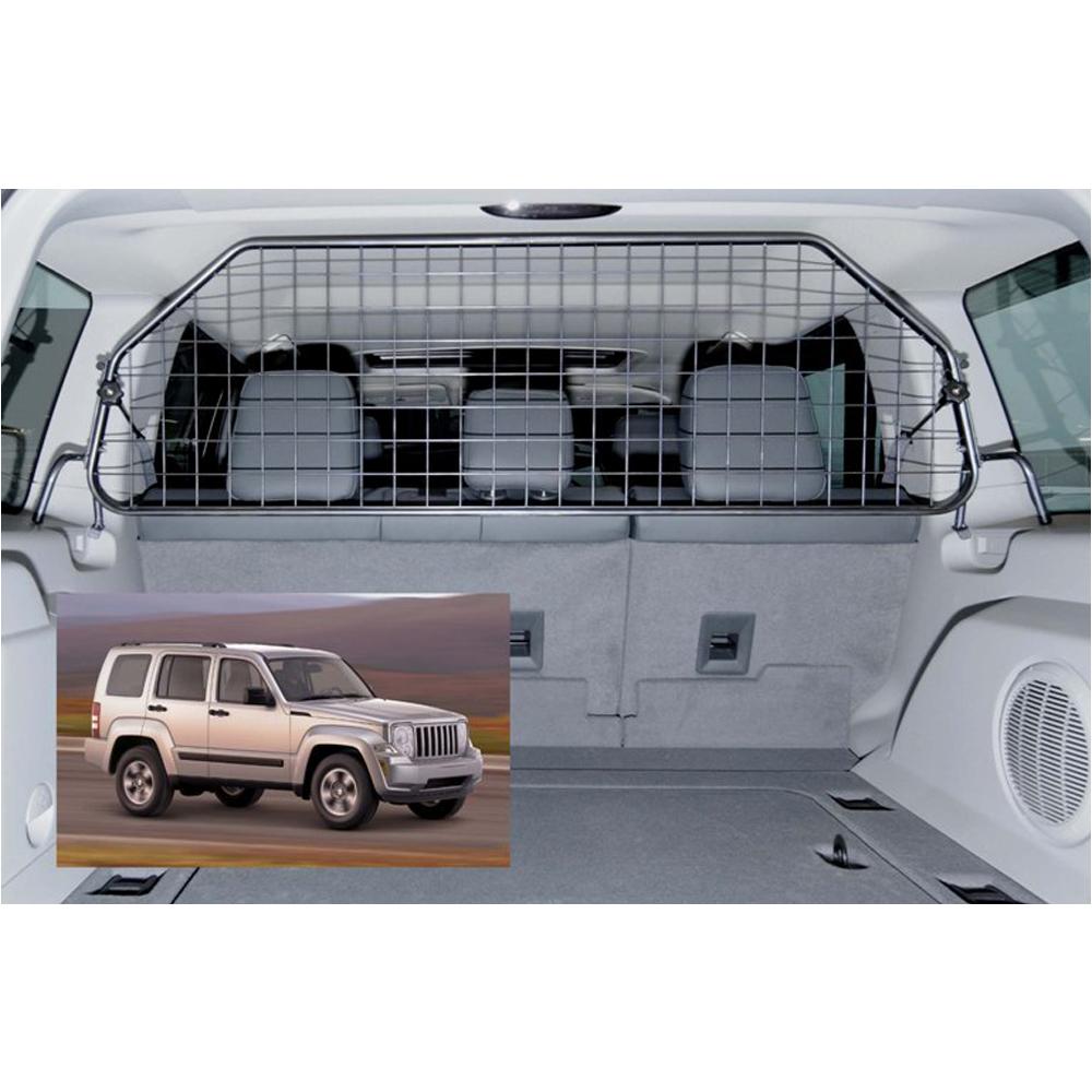 grille de s paration de coffre jeep cherokee liberty 5 portes. Black Bedroom Furniture Sets. Home Design Ideas