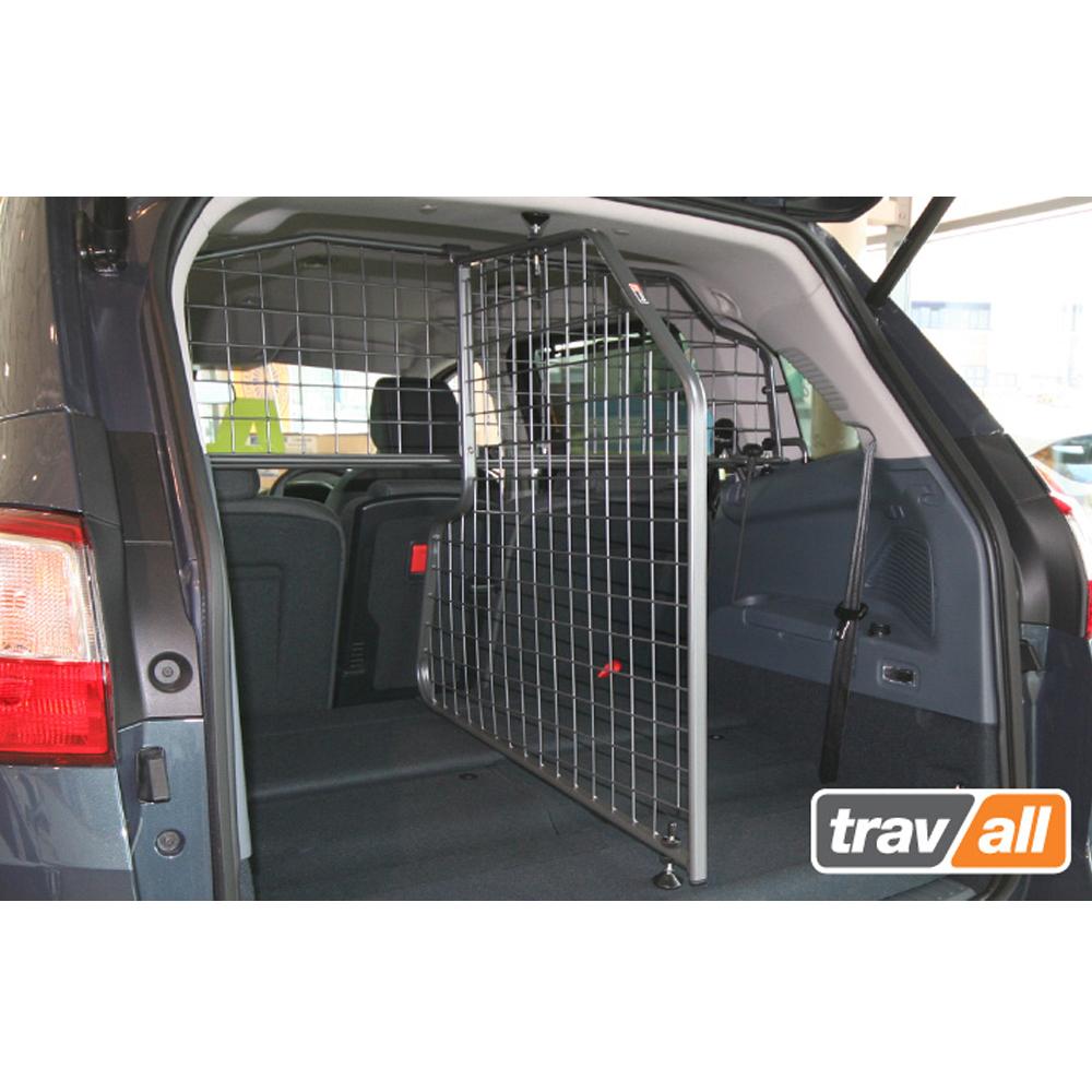 grille de s paration de coffre ford grand c max 5 portes. Black Bedroom Furniture Sets. Home Design Ideas