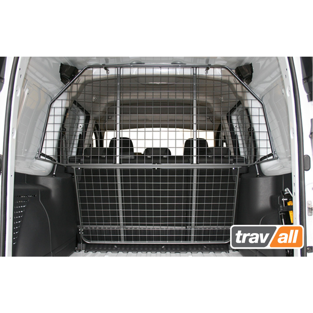 grille de s paration de coffre renault kangoo maxi 5 portes. Black Bedroom Furniture Sets. Home Design Ideas