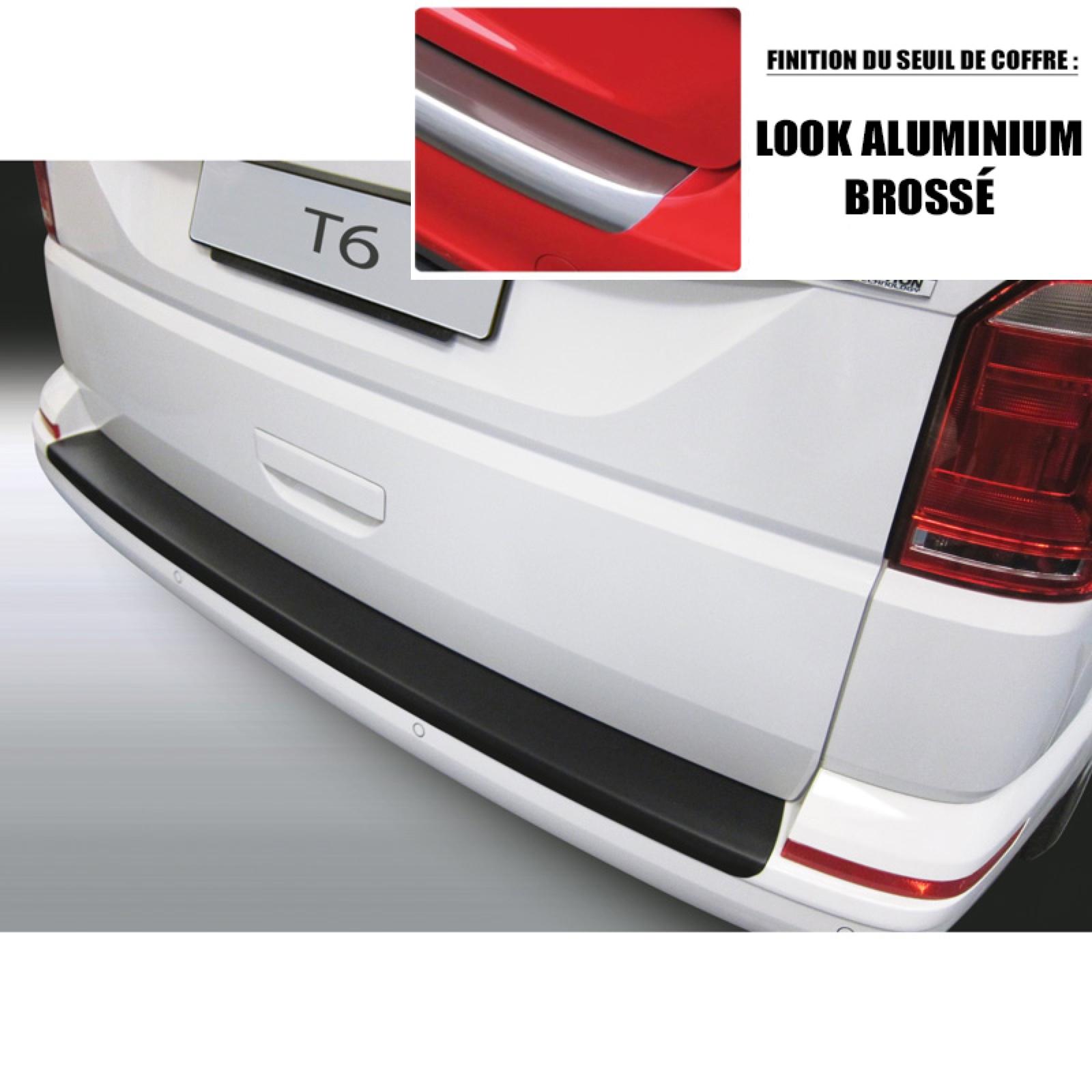 seuil de coffre volkswagen t6 1 porte arri re a partir de 2015 pour une bonne protection de. Black Bedroom Furniture Sets. Home Design Ideas